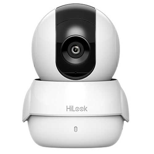 Camera IP Wifi Hilook IPC-P100-D/W 1.0mp chuẩn H265+