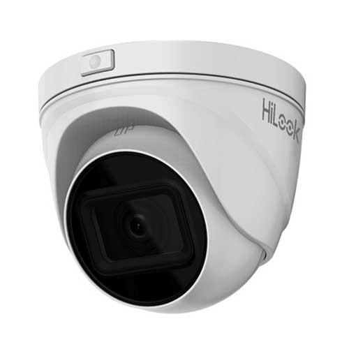 Camera IP Hilook IPC-T651H-Z 5.0megapixel (PoE, Zoom)