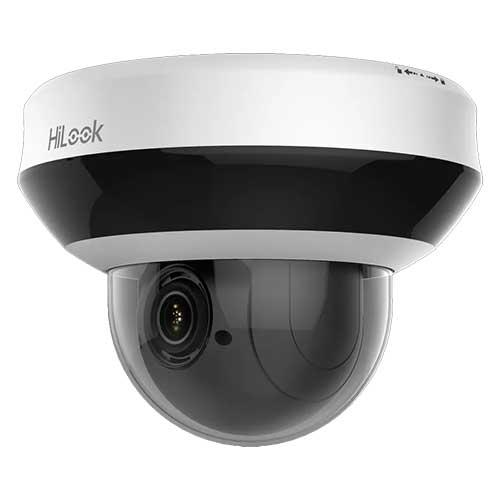 Camera IP Hilook PTZ-N2404I-DE3 5.0megapixel (PoE, Zoom)
