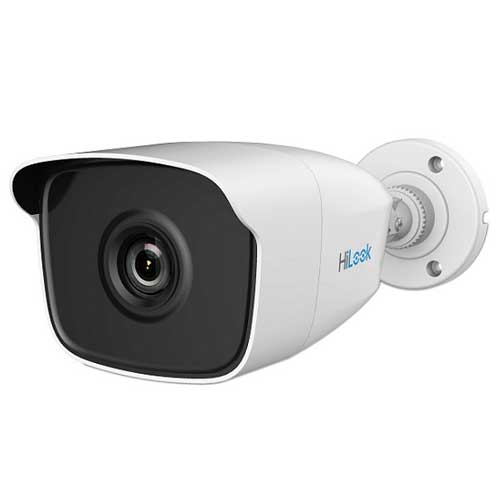 Camera HD-TVI Hilook THC-B210-M ( 1MP ) - 40 IR
