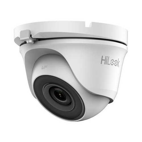 Camera HD-TVI Hilook THC-T123-M ( 2MP ) – Turbo