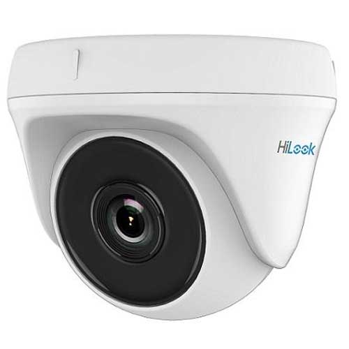 Camera HD-TVI Hilook THC-T123-P ( 2MP ) – Turbo