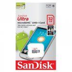 Ther nhớ Sandisk 32GB